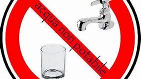 Risultato immagine per ordinanza bollitura acqua