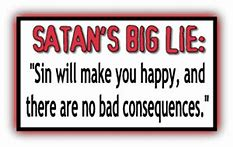 Image result for satan is the father of lies