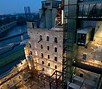 Image result for . Size: 102 x 89. Source: architizer.com