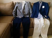 Image result for What can I Use to Hang two Clothes Together?. Size: 218 x 160. Source: www.reddit.com
