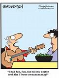 Image result for cartoon Food Jokes