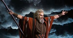 Image result for moses pics