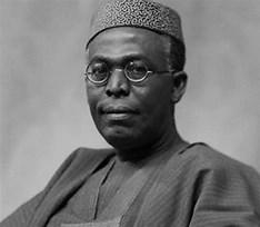 Image result for Chief Obafemi Awolowo. Size: 234 x 204. Source: www.nigerianeye.com
