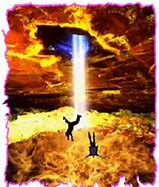 Image result for God will destroy the antichrist