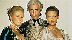 Image result for images Valmont Liaisons dangereuses