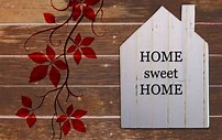 Image result for Free Picture of Home Sweet Home. Size: 162 x 102. Source: www.publicdomainpictures.net