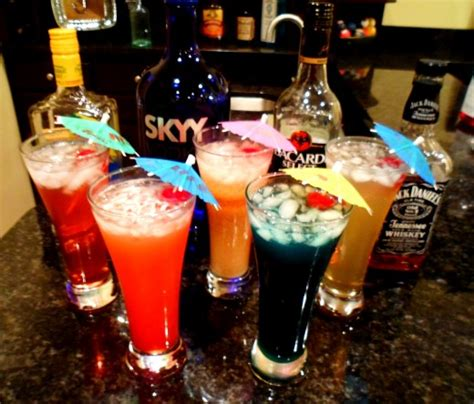 Best college party drinks-borlaferi