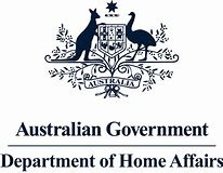 Image result for department of home affairs