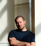 Image result for Jonathan Ive. Size: 141 x 160. Source: www.newyorker.com