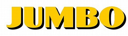 Afbeeldingsresultaten voor Jumbo Logo PNG. Grootte: 269 x 95. Bron: clipground.com