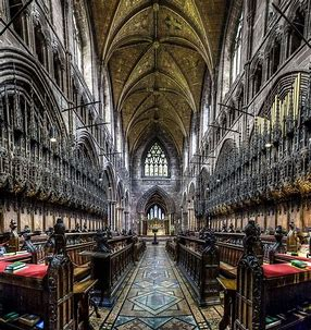 Image result for chester cathedral