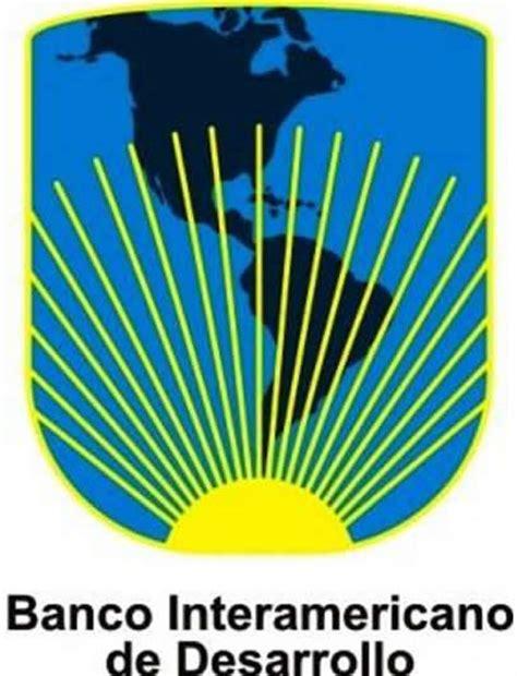 Resultado de imagen de logo del BID