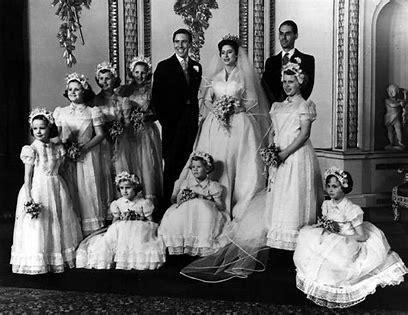 Image result for princess margaret wedding images