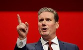 Image result for Keir Starmer. Size: 167 x 100. Source: www.thestar.com