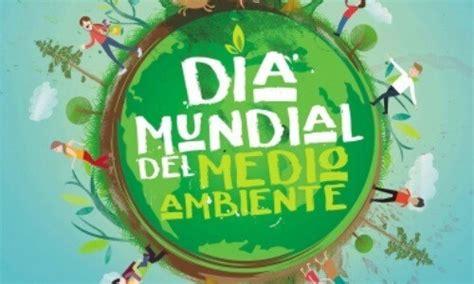 Resultado de imagen de logo  Día Mundial del Medio Ambiente,