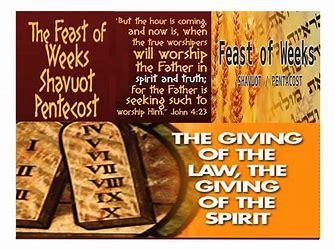 Image result for Feast of weeks