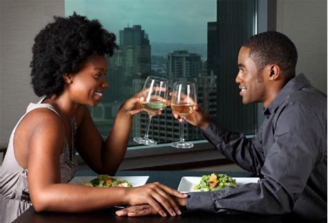 Image result for black couples on dates