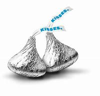 Image result for free clip art of chocolate kisses