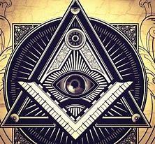 Image result for illuminati EYE