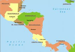 Image result for flickr commons images Northern Triangle: Honduras, Guatemala, and El Salvador.
