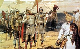 Image result for norse history. Size: 260 x 160. Source: www.historyvault.com