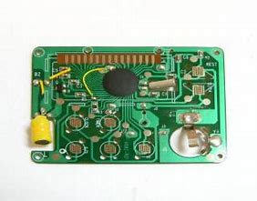 Image result for Tiny Circuit Board