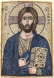 Image result for images medieval christ
