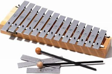 Image result for Glockenspiel