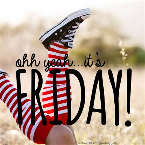 Image result for It's friday pictures