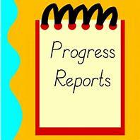 Image result for school progress report