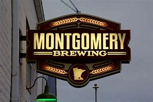 Image result for montgomary brewery
