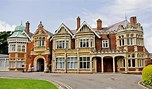Image result for Bletchley Park. Size: 152 x 89. Source: www.newsweek.com