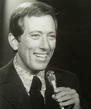 Image result for Andy Williams
