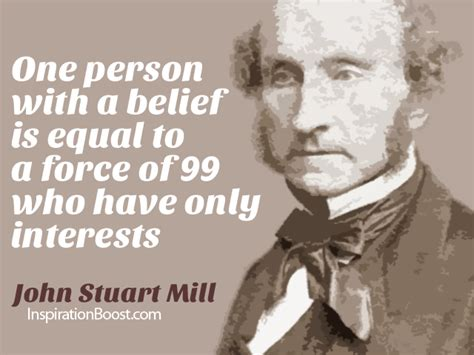 Image result for John Stuart Mill Quotes