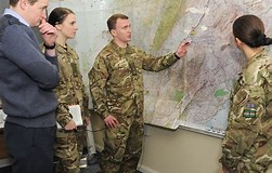 Image result for what is military intelligence. Size: 251 x 160. Source: www.serfca.org