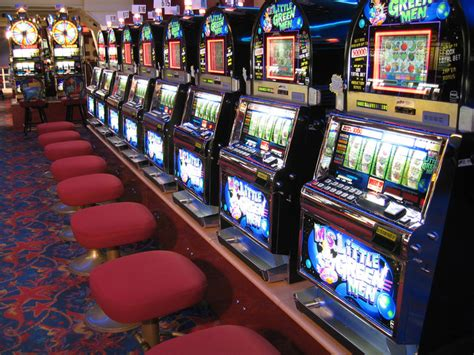 Image result for Casino slot machines