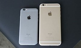 Image result for What is the difference between iPhone 6S and iPhone 6S?. Size: 269 x 160. Source: www.trustedreviews.com