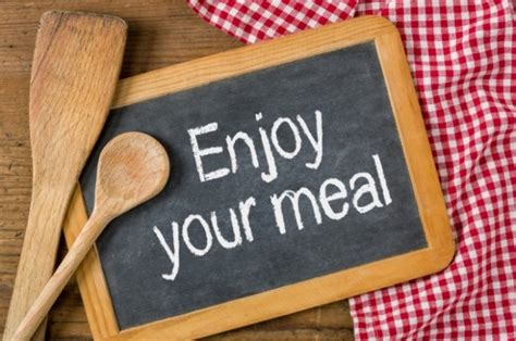 Image result for Enjoy a Meal