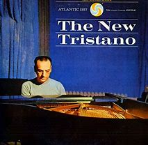 Image result for Lennie Tristano the new tristano