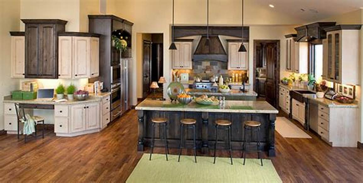 Great Kitchen Design And Renovation Ideas