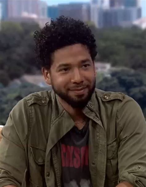 Image result for wikicommons images Jussie Smollett