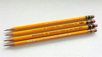 Image result for pencils
