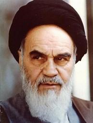 Image result for The Iranian Ayatollah Khomeini