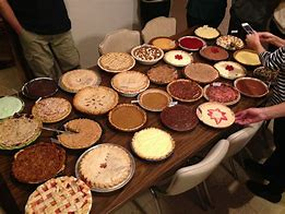 Image result for Thanksgiving pies