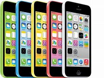 Image result for iPhone 5C Features. Size: 214 x 160. Source: www.lifewire.com
