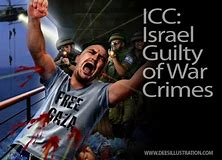 Image result for CRIMES COMMITED BY ISRAEL