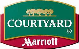 Resultado de imagen de logo de Courtyard Marriott