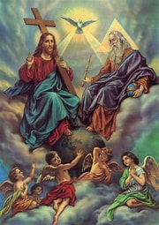 Image result for Images Holy Trinity. Size: 144 x 204. Source: www.fanpop.com