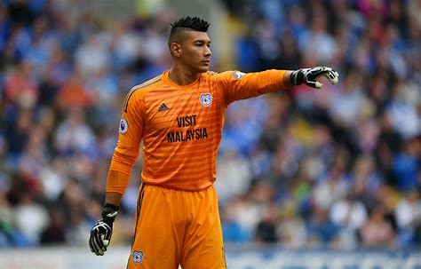 Image result for neil etheridge