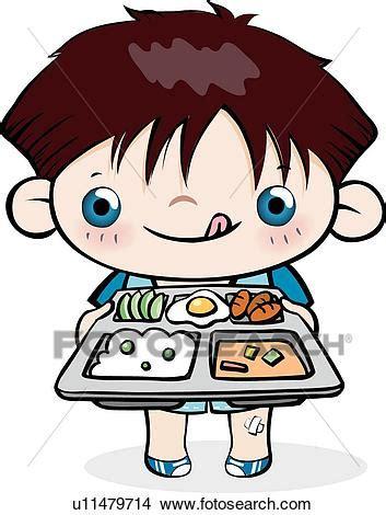 Résultat d'images pour dessin repas